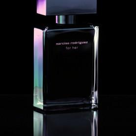 Portfolio - Cosmétique - parfium Narciso Rodriguez
