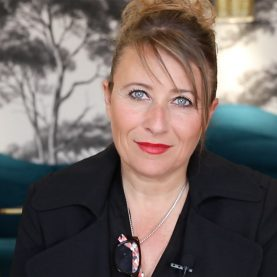 Laetitia Vesperini Fondatrice de STCG