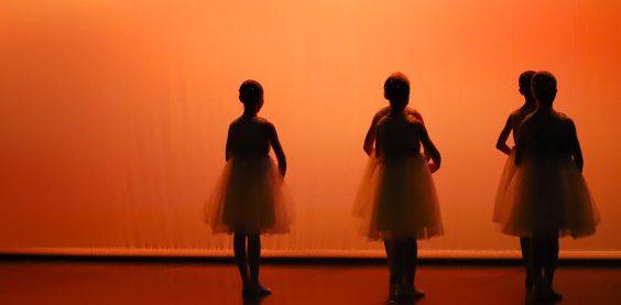 Spectacle de danse classique - Ecole Rosella Hightower